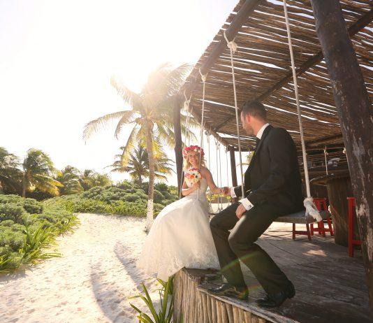 trouwen buitenland