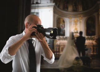 fotograaf bruiloft