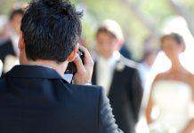 vakfotograaf bruiloft