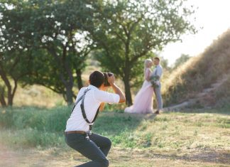 trouwfotograaf kiezen