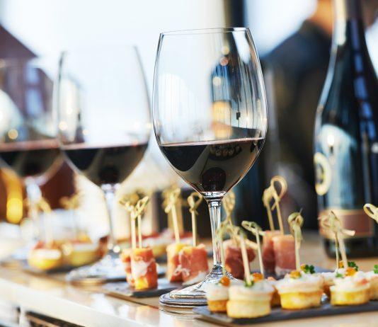 catering huwelijksfeest