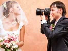 bruidegom fotograaf