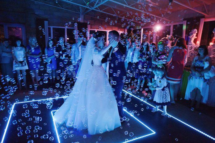 live muziek bruiloft