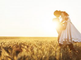 pre wedding fotoshoot
