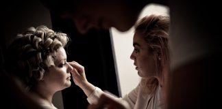 bruid make up