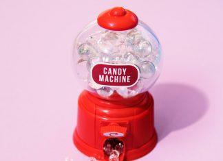 snoepmachine