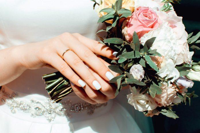 bruidsboekketten