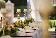 kaarsen huwelijk