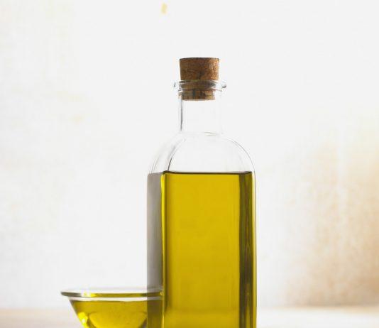 lokale olijfolie