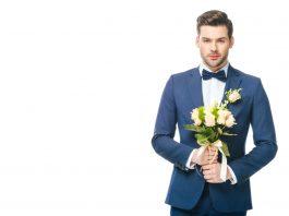 trouwpak bruidegom